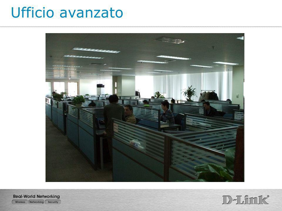 Ufficio avanzato