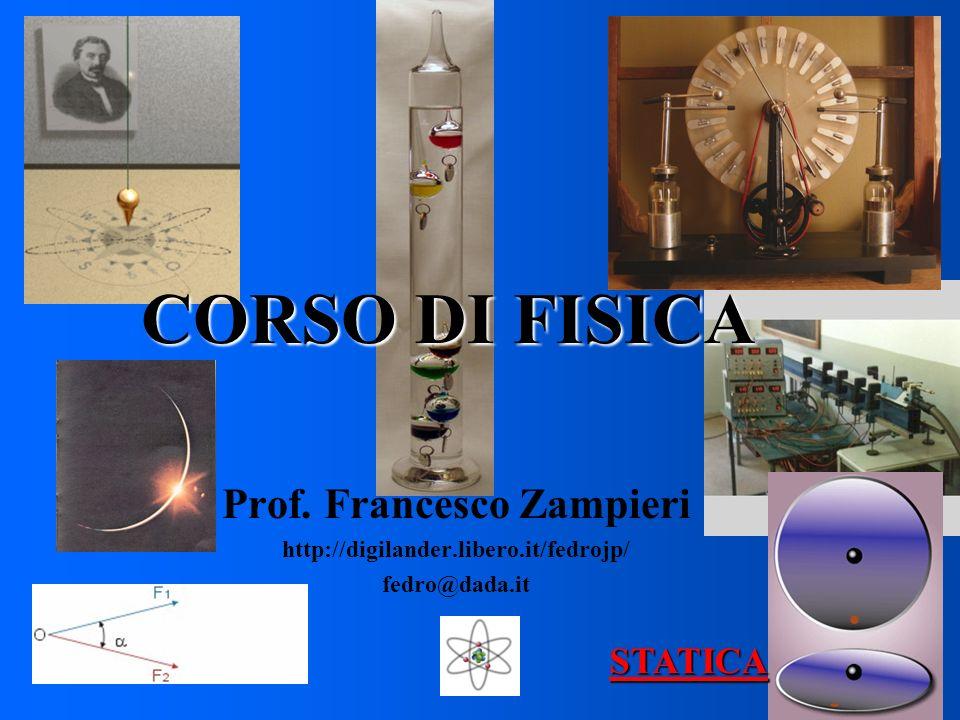 Prof. Francesco Zampieri