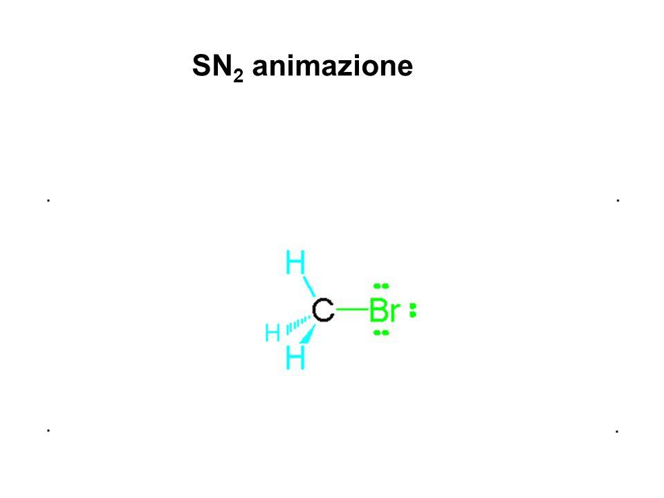 SN2 animazione