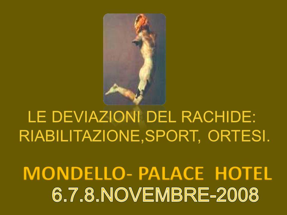 MONDELLO- PALACE HOTEL