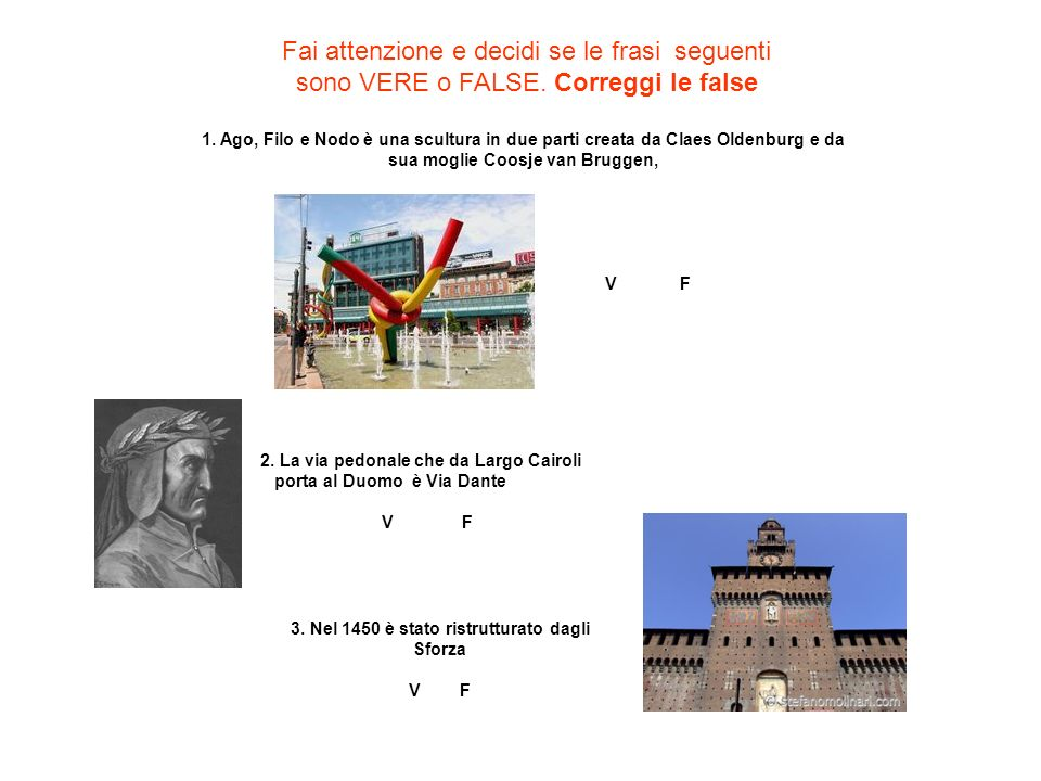 3. Nel 1450 è stato ristrutturato dagli Sforza