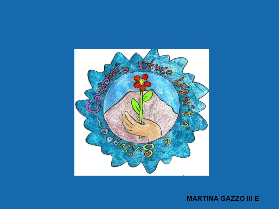 MARTINA GAZZO III E