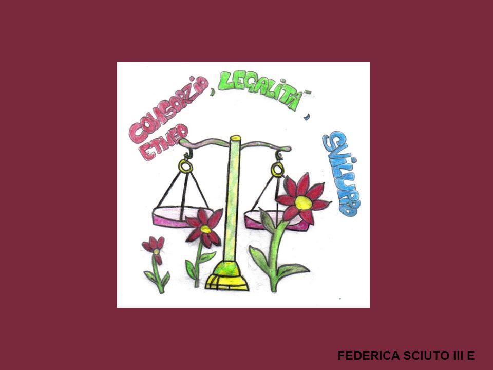 FEDERICA SCIUTO III E