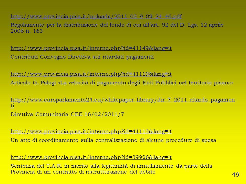 49 http://www.provincia.pisa.it/uploads/2011_03_9_09_24_46.pdf