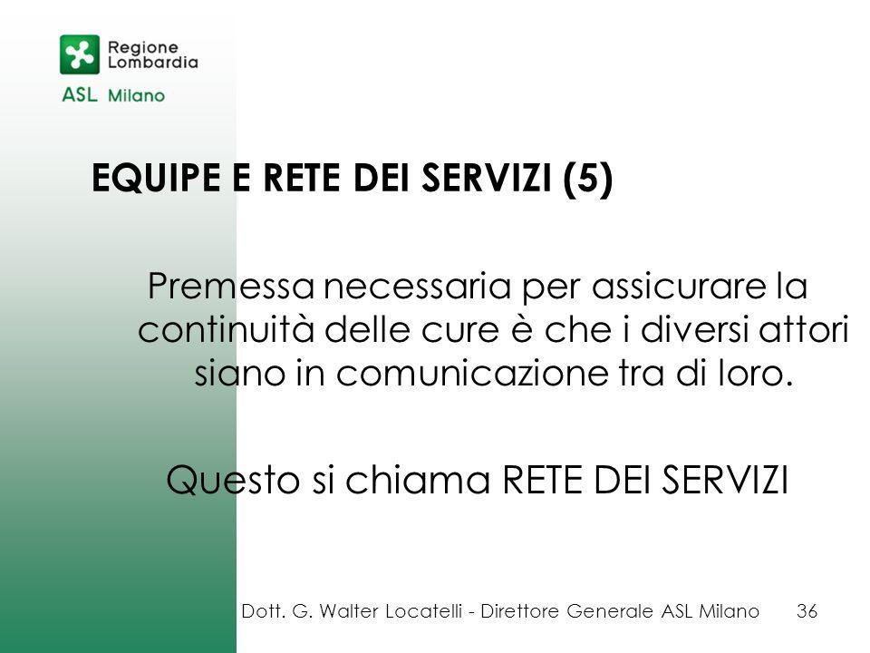 EQUIPE E RETE DEI SERVIZI (5)