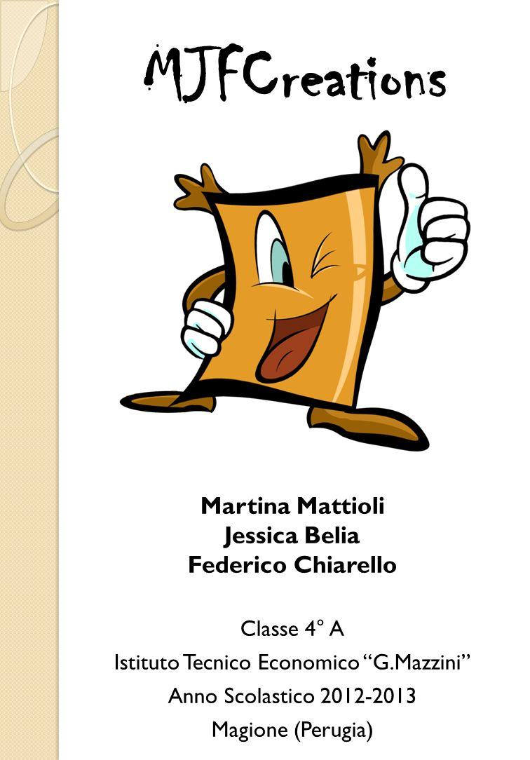 Istituto Tecnico Economico G.Mazzini