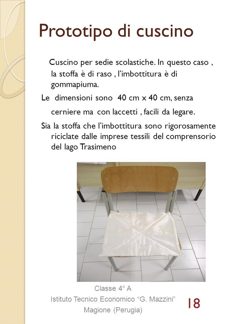 Istituto Tecnico Economico G. Mazzini