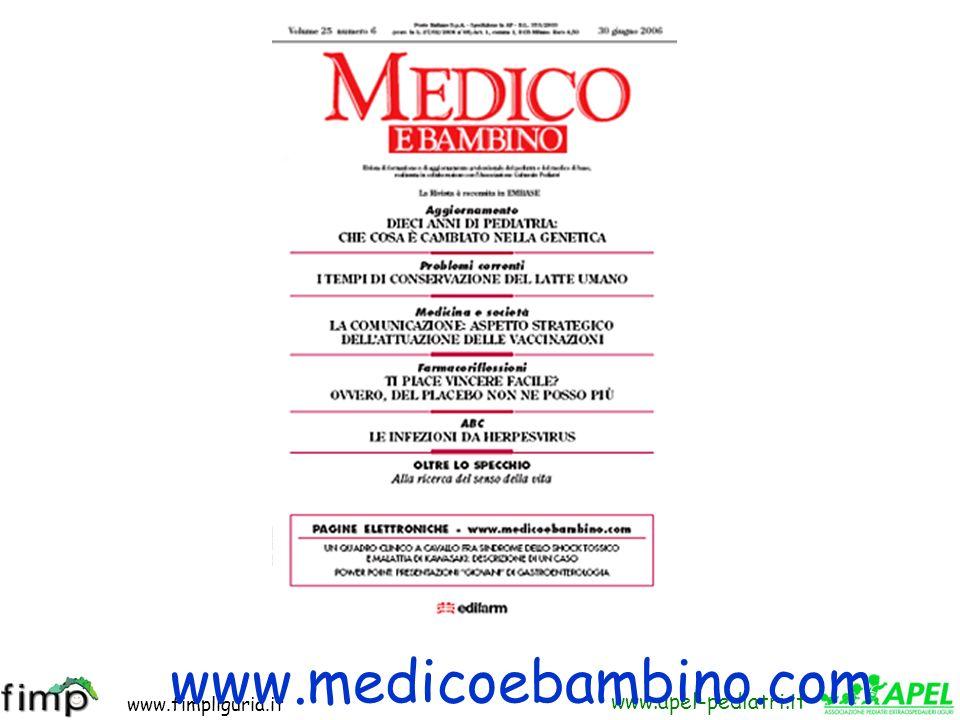 www.medicoebambino.com