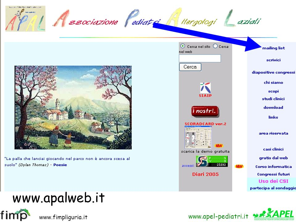 www.apalweb.it