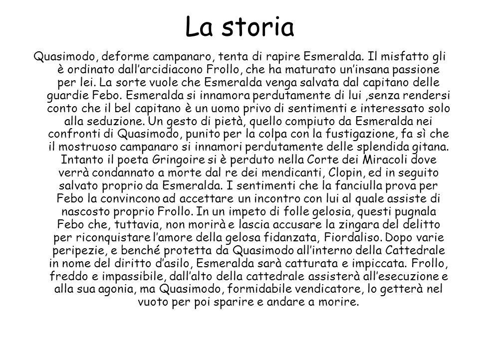 La storia
