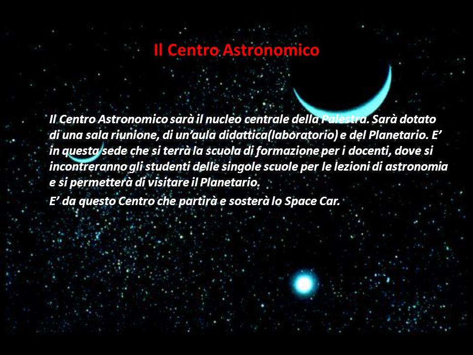 Il Centro Astronomico