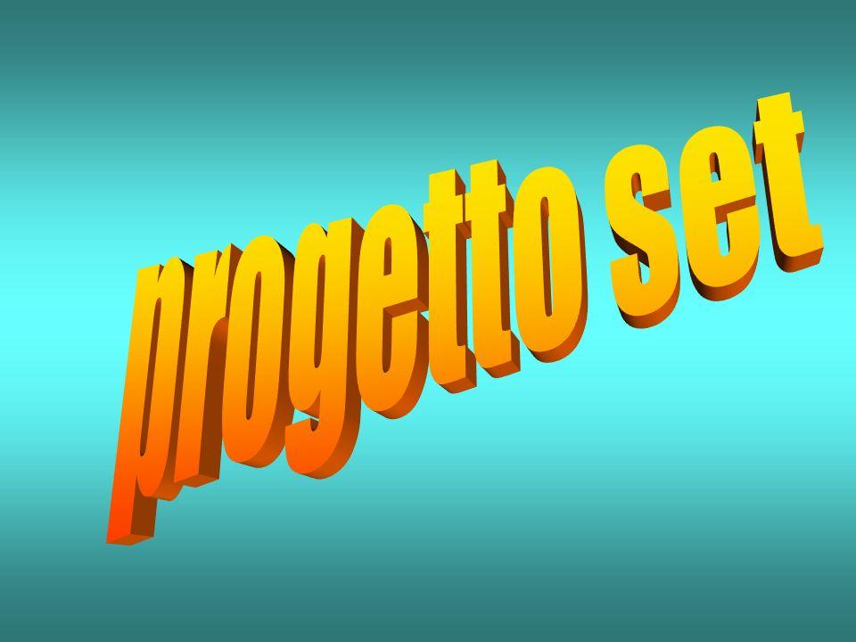 progetto set
