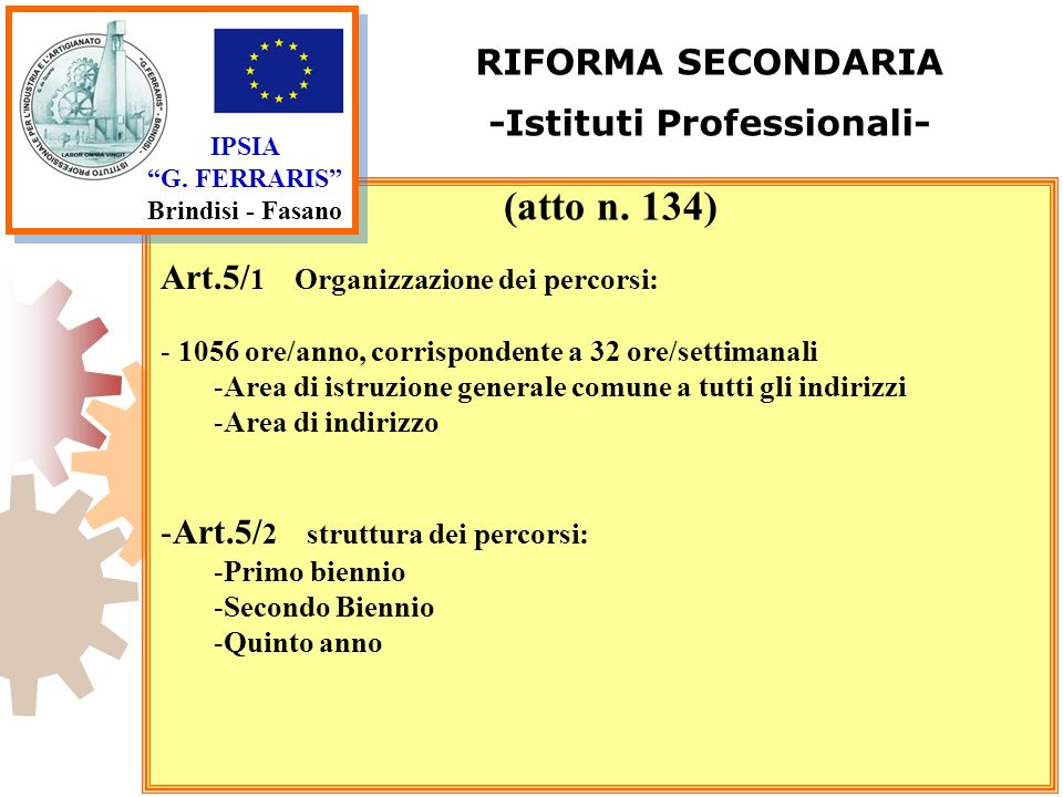 -Istituti Professionali-