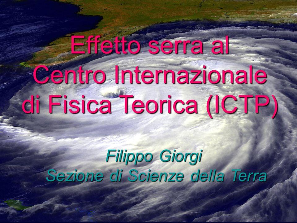 Centro Internazionale di Fisica Teorica (ICTP)