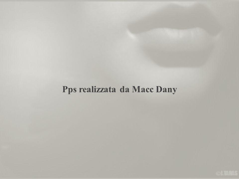 Pps realizzata da Macc Dany