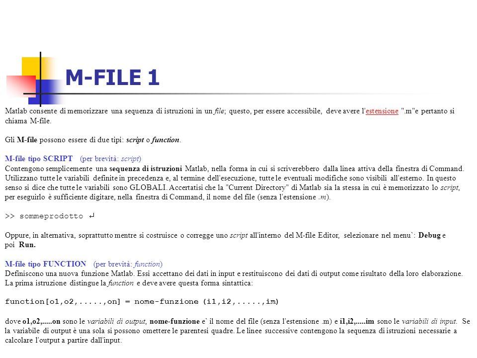 M-FILE 1