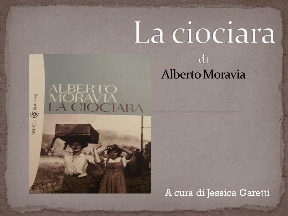 La ciociara di Alberto Moravia
