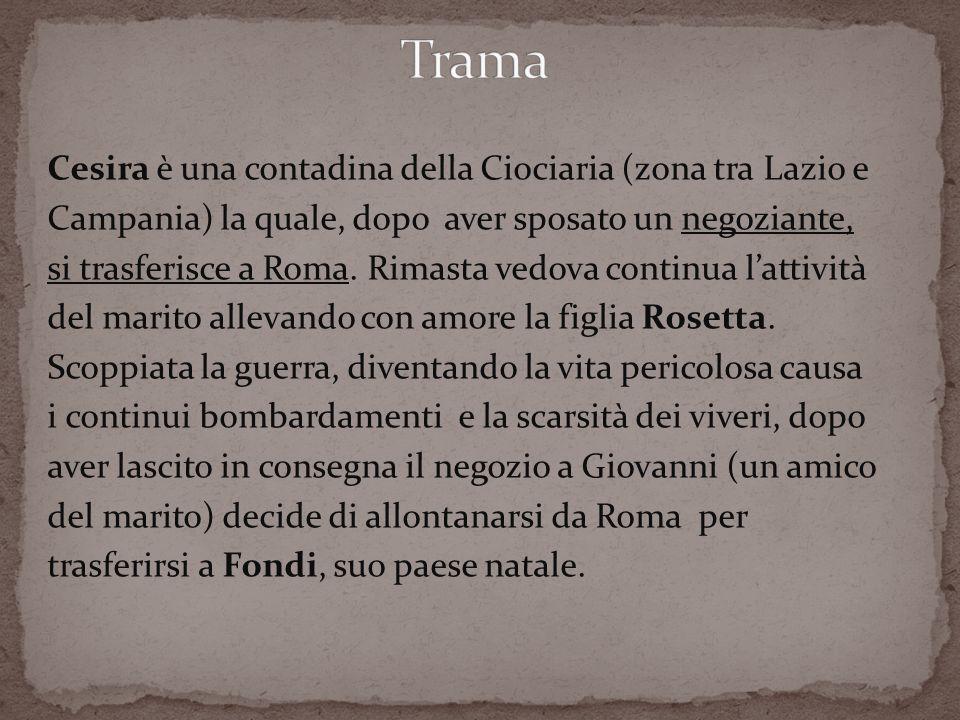 Trama