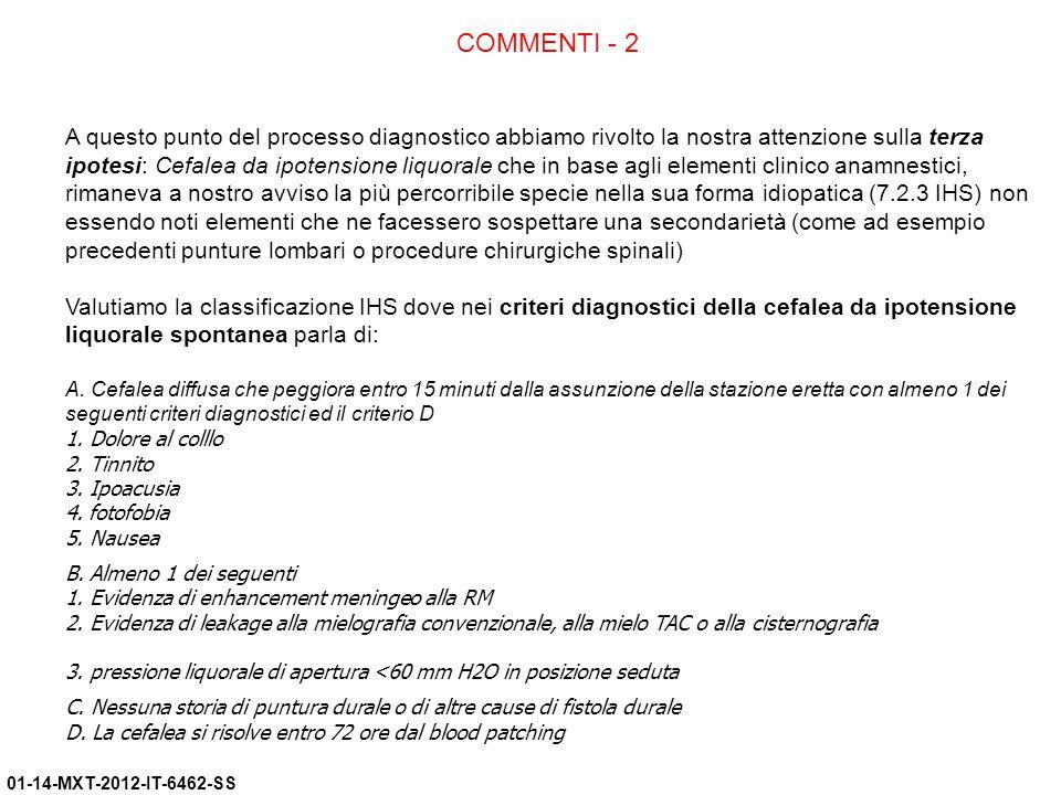 COMMENTI - 2