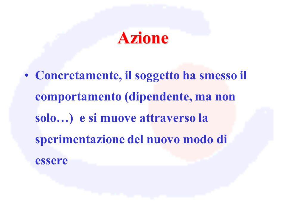 Azione