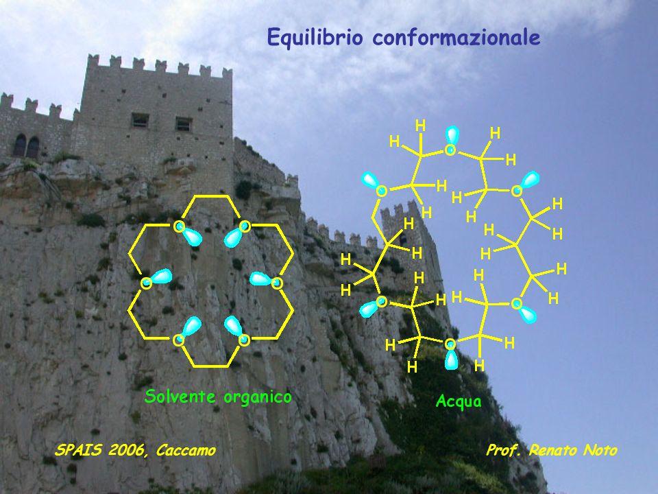 Equilibrio conformazionale