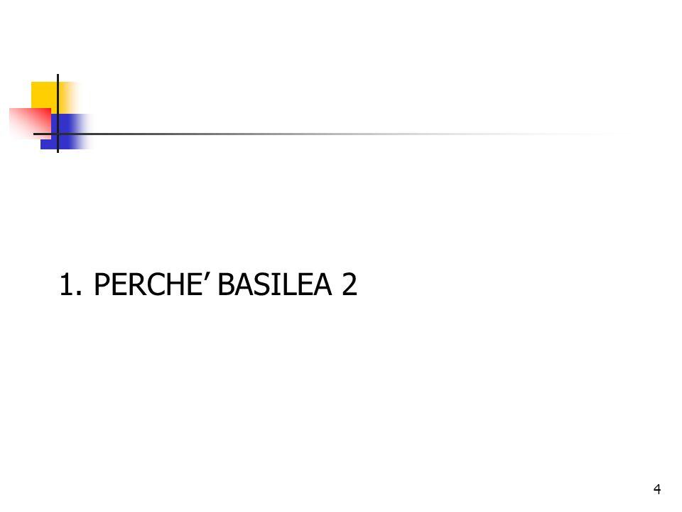 1. PERCHE' BASILEA 2