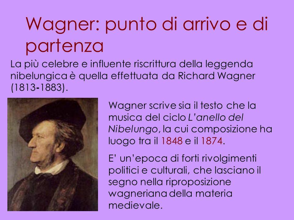 Wagner: punto di arrivo e di partenza