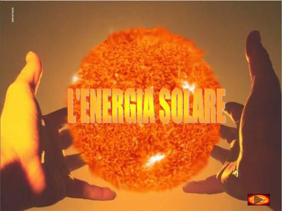 L ENERGIA SOLARE