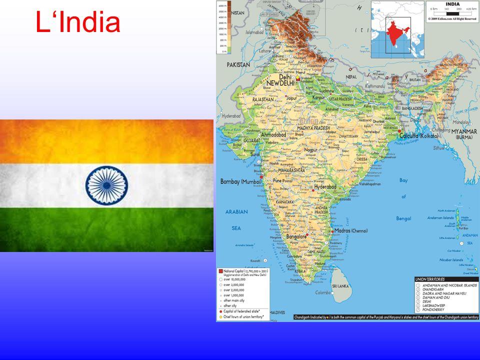 L'India