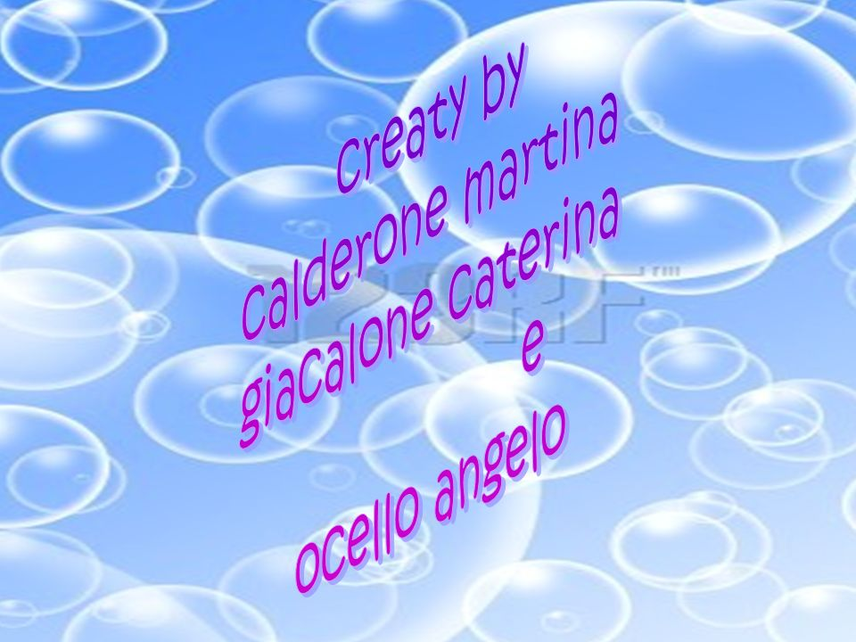 creaty by calderone martina giacalone caterina e ocello angelo