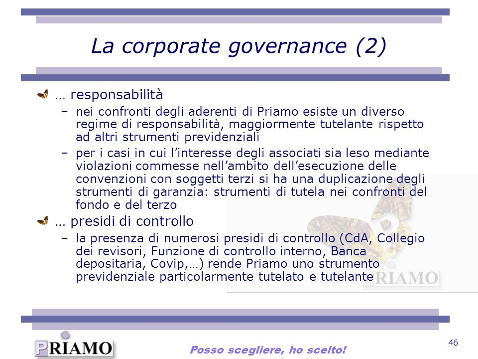 La corporate governance (2)