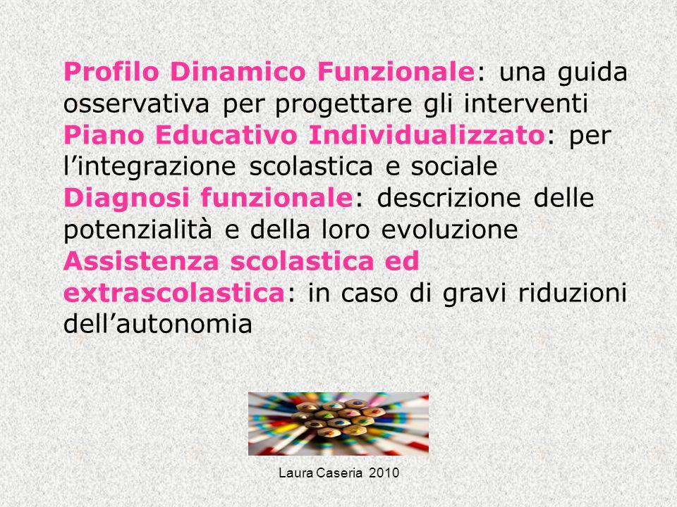 Profilo Dinamico Funzionale: una guida osservativa per progettare gli interventi