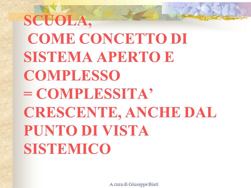 A cura di Giuseppe Biati