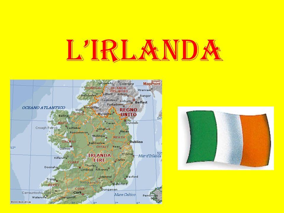L'irlanda