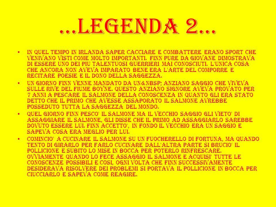 …Legenda 2…