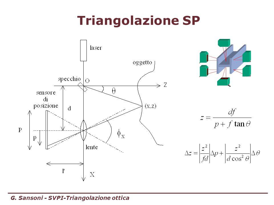 Triangolazione SP