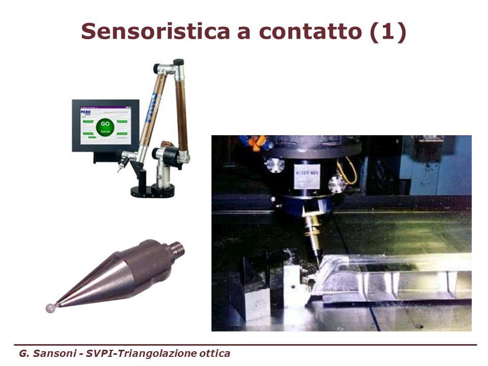 Sensoristica a contatto (1)