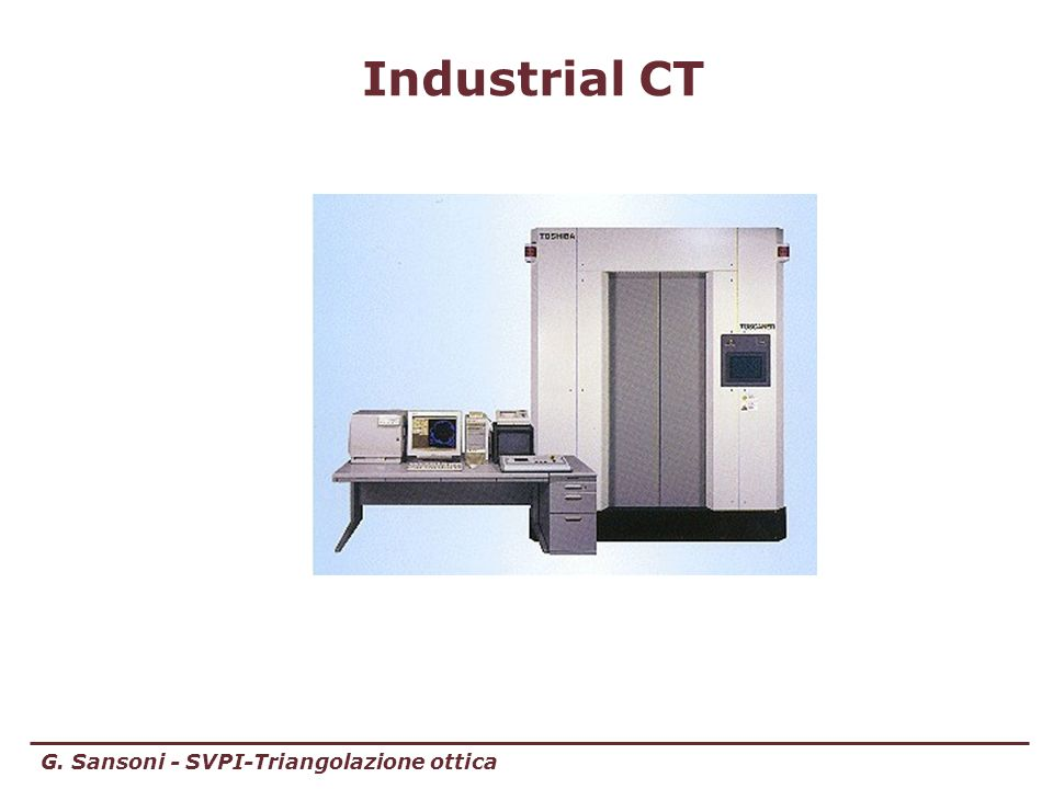 Industrial CT Key word: Industrial CT