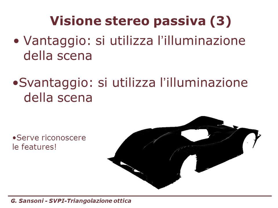 Visione stereo passiva (3)