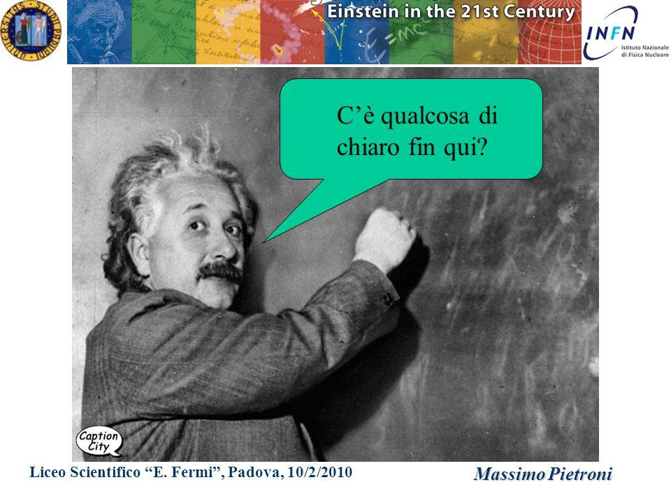 C'è qualcosa di chiaro fin qui Massimo Pietroni