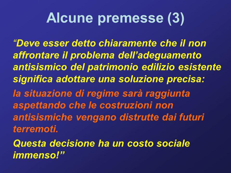 Alcune premesse (3)