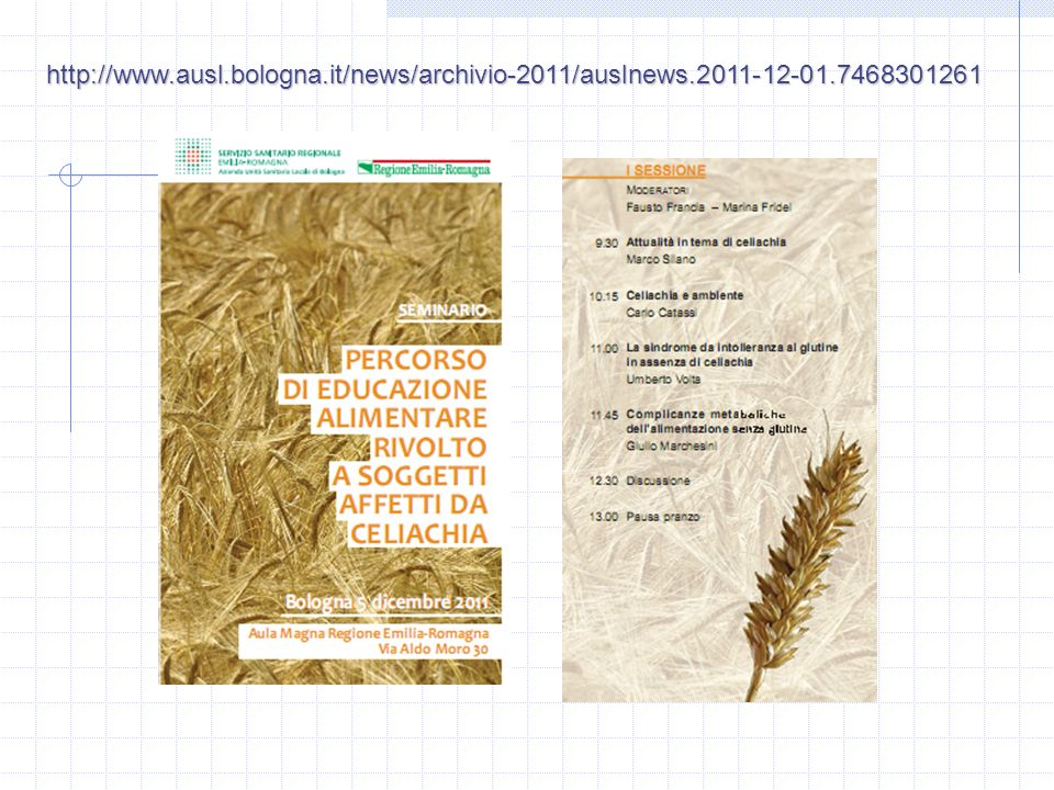 http://www. ausl. bologna. it/news/archivio-2011/auslnews. 2011-12-01