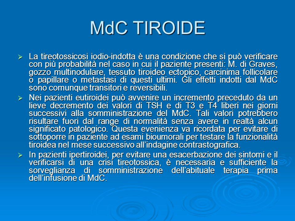 MdC TIROIDE