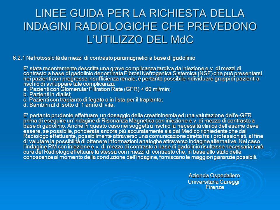 Universitaria Careggi Firenze