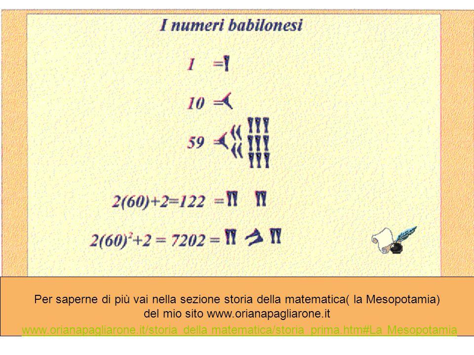 del mio sito www.orianapagliarone.it