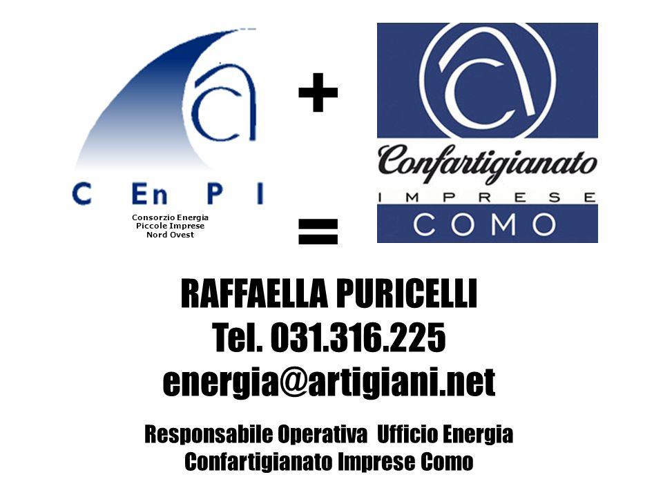 Consorzio Energia Piccole Imprese