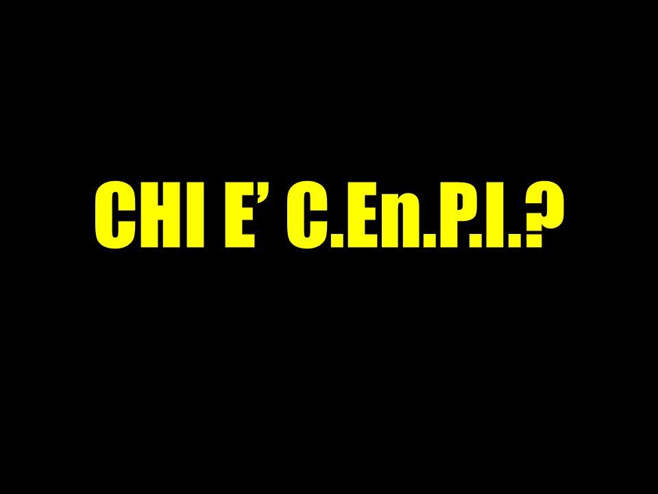CHI E' C.En.P.I.