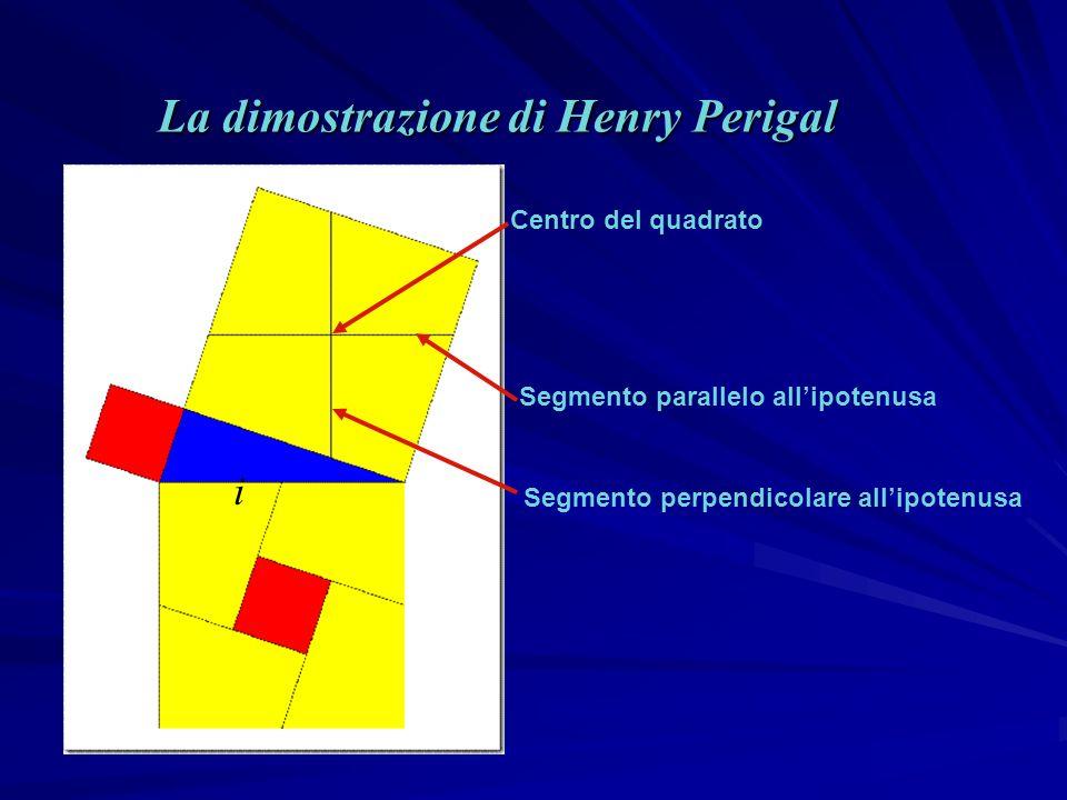 La dimostrazione di Henry Perigal