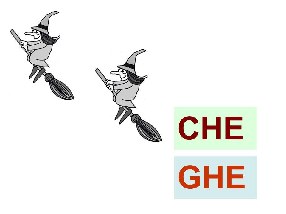 CHE GHE