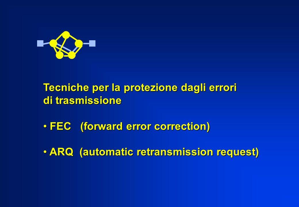 Tecniche per la protezione dagli errori